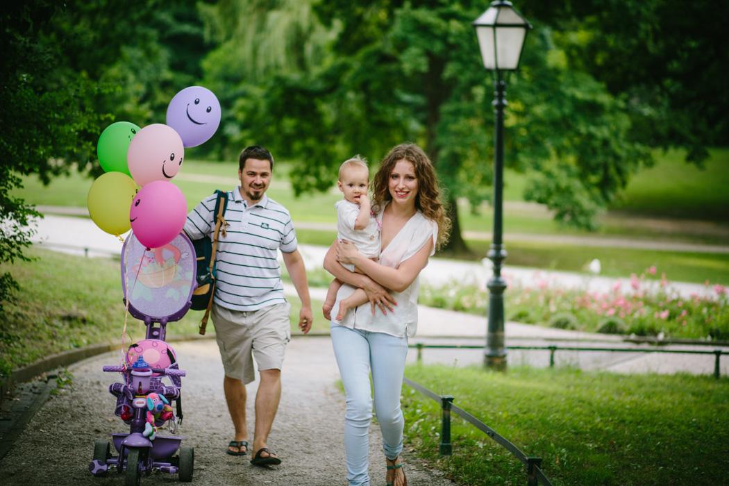 obiteljsko fotografiranje beba park maksimir 0004