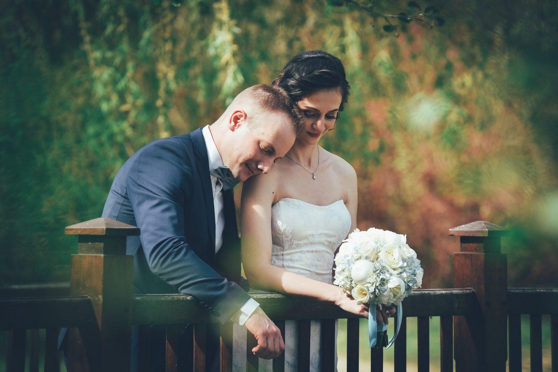 fotografiranje vjenčanja