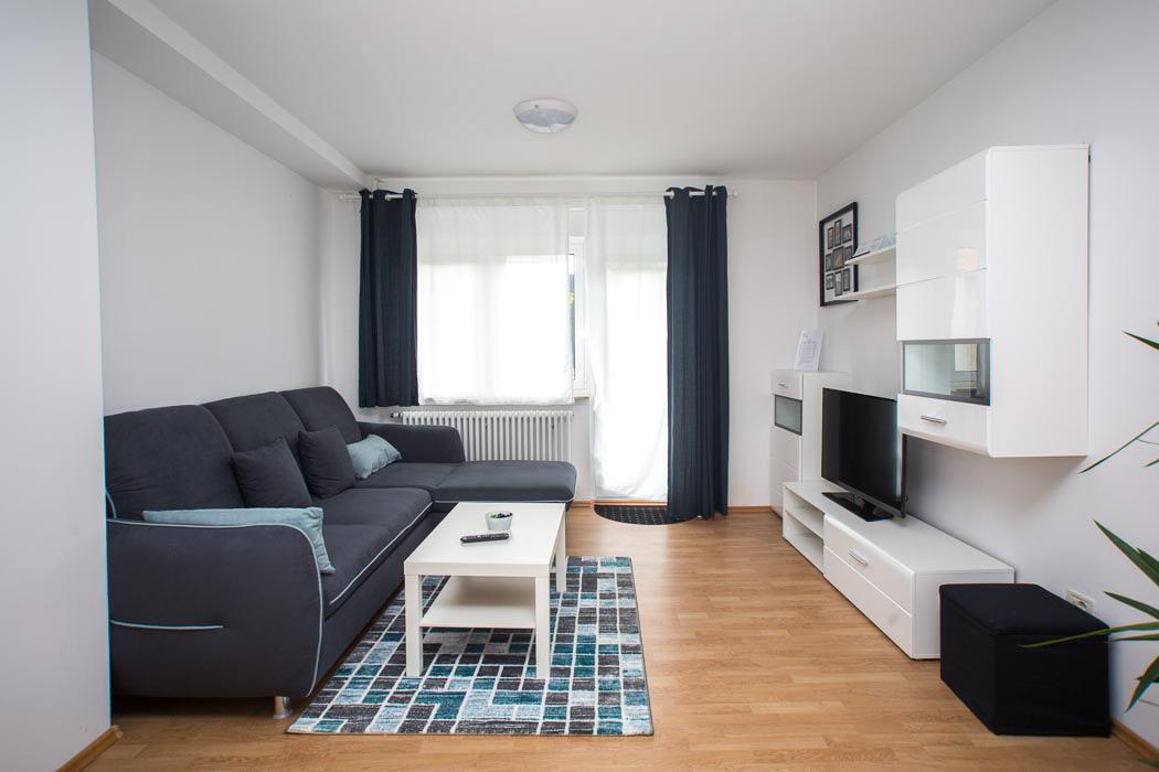 fotografija apartmana soba