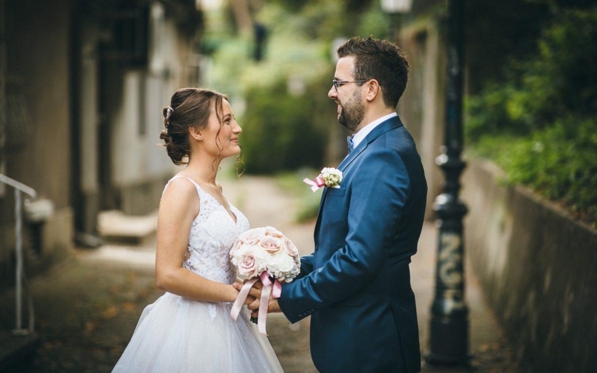 Ivana i Nikola - vjenčanje